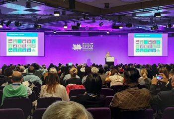 kongres londyn