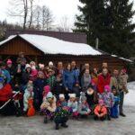 Szkoła Zimowa AF w Korbielowie (2019)