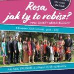 ROSA PICH W POLSCE!