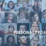 Personal Project - II edycja