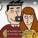 Jak powstały kursy Akademii Familijnej?