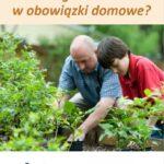 Jak zaangażować dzieci w obowiązki domowe? (ebook)