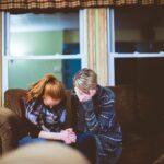 Jak trudne przeżycia wpływają na rodzinę, czy ten czas może nas pozytywnie zmienić?