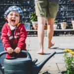 Jak uszczęśliwić dziecko?