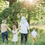 Wychowanie do życia w rodzinie
