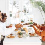 Rodzina przy stole. Cz. 3 - Szkoła cnót