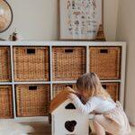 Pozytywna prostota, czyli trochę minimalizmu w dziecięcym pokoju