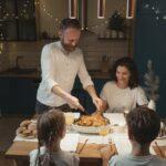 10 argumentów za wspólnymi posiłkami w rodzinie
