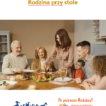 Rodzina przy stole (ebook)