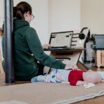Mama, menadżer rodziny – praca w domu ścieżką rozwoju osobistego