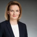 Wywiad z Panią Minister Barbarą Sochą
